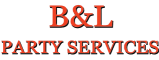 B&L Party Services